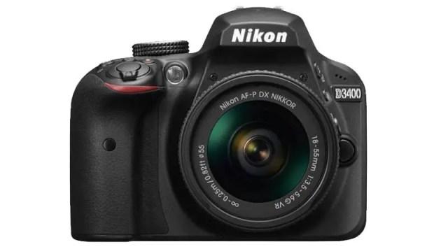 Lensa Nikon AF-P