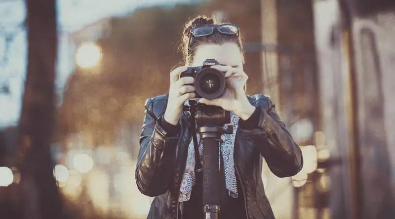 Focus Kamera