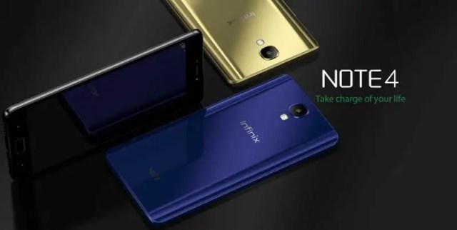 Alasan Infinix Note 4 Cocok Untuk Kebutuhan Zaman Now