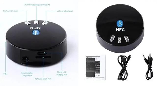 OEM NFC Bluetooth