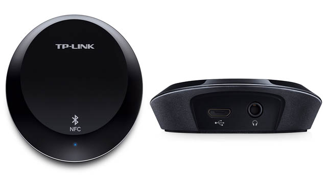 TP-LINK HA100 Bluetooth