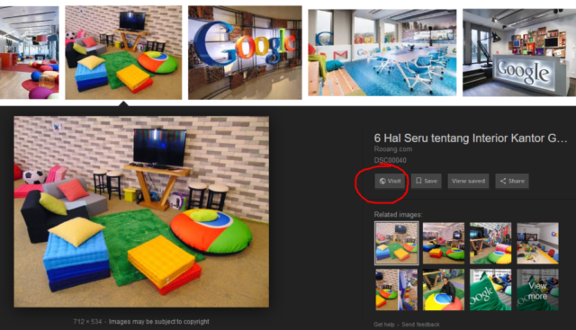 View Image Google 2