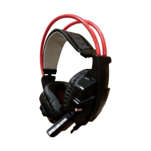 Headset Gaming Warwolf R4