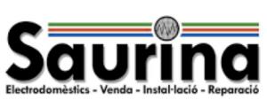 Saurina - Venda i reparació de tot tipus d'electrodomèstics,