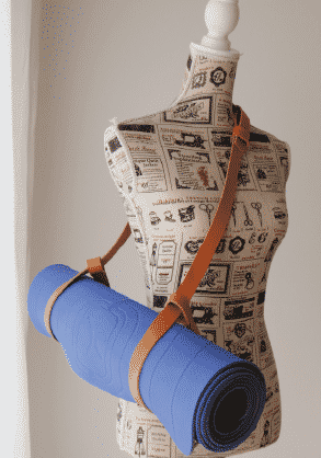 kuir complements artesania de Banyoles