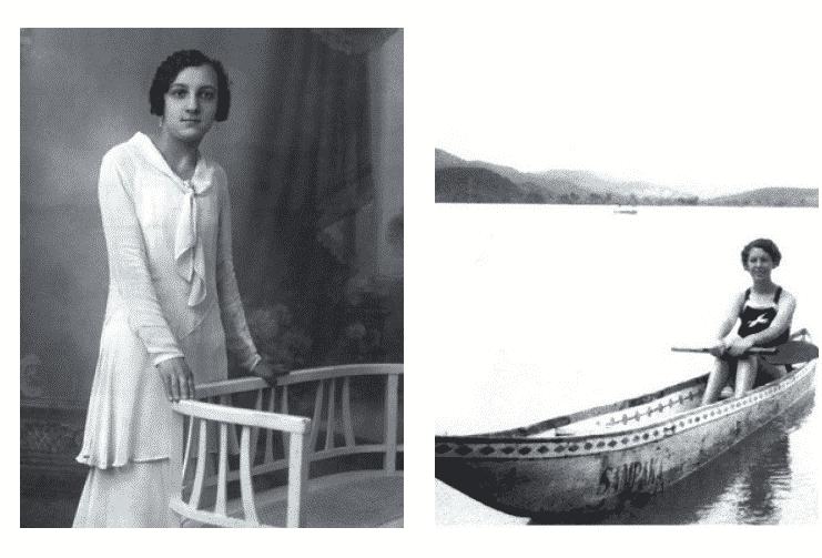 La República té nom de dona. Banyoles 1931 -1939