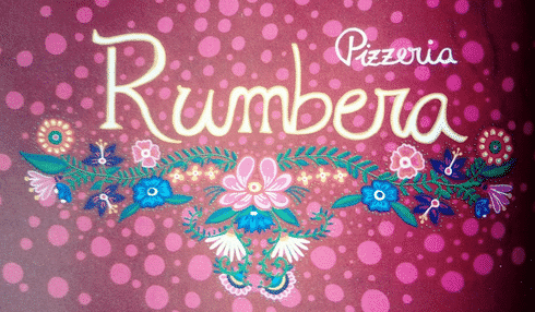 Pizzeria Rumbera
