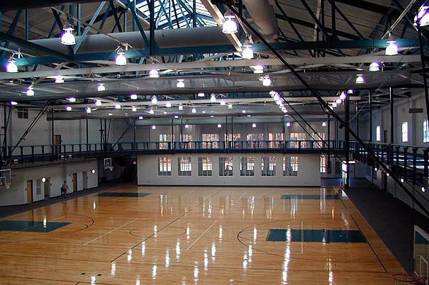 University Carolina Basketball Wilmington North