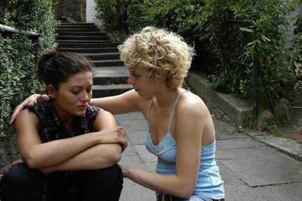 Nurgul Yesilcay et Patrycia Ziolkowska, Ayten et Lotte, la relève du cinéma européen
