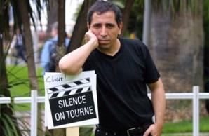 Mohsen Makhmalbaf a reçula médaille d'or Fellini pour son oeuvre cinématographique et son engagement en faveur des femmes afghanes.