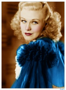 Ginger_Rogers_by_spinningflag