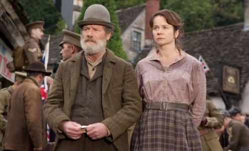 Emily Watson et Peter Mullan , moi je veux bien...