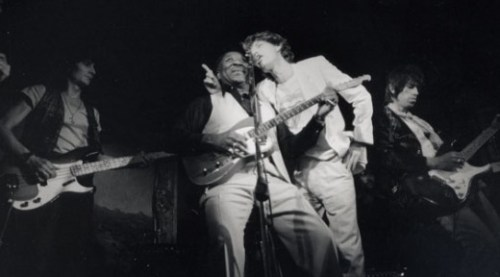 mick-jagger-and-muddy-waters