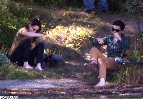 Kristen-Stewart-Juliette-Binoche-filmed-Sils-Maria-together