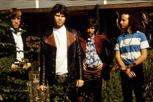 Feast of friends TheDoors_Getty169325367310314