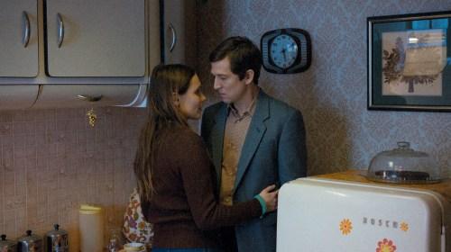 Franck s'éprend un peu de Sophie ( Ana Girardot, très bien ) mais sans grande effusion...