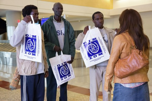 """Où sont vos bagages ? """