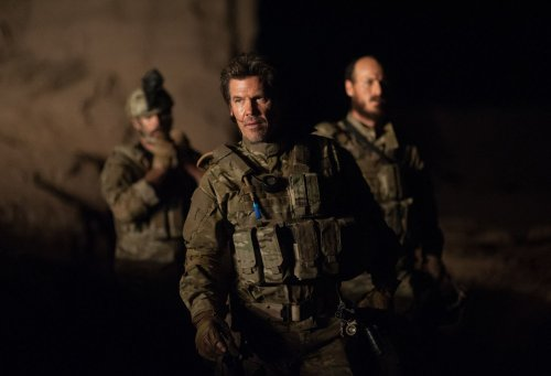 "Le chef du commando (Josh Brolin ) laisse toute latitude d'intervention à son ""sicario""."