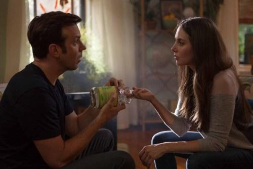 """La scène la plus """" chaude"""" du film quand Jack explique à Lainey comment se donner du plaisir ..."""