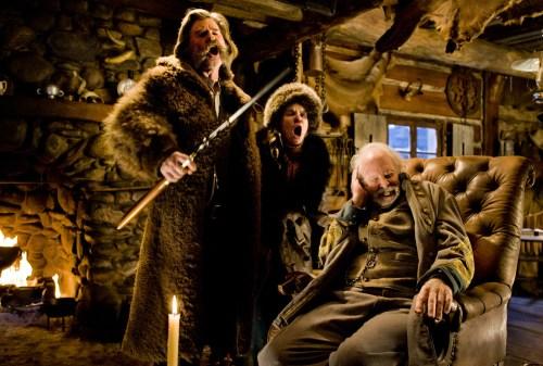Le chasseur de prime, la prisonnière et le vieux colonel sudiste...