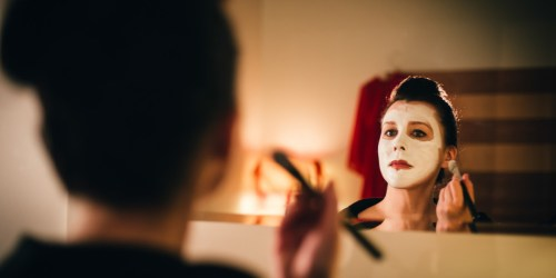 """Alice Lowe , dans """"Prevenge, qu'elle réalise également. Jolie performance"""