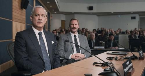 Le pilote et son assistant lors des séances publiques, tel un tribunal...