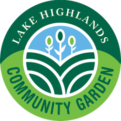 Lake Highlands Community Garden