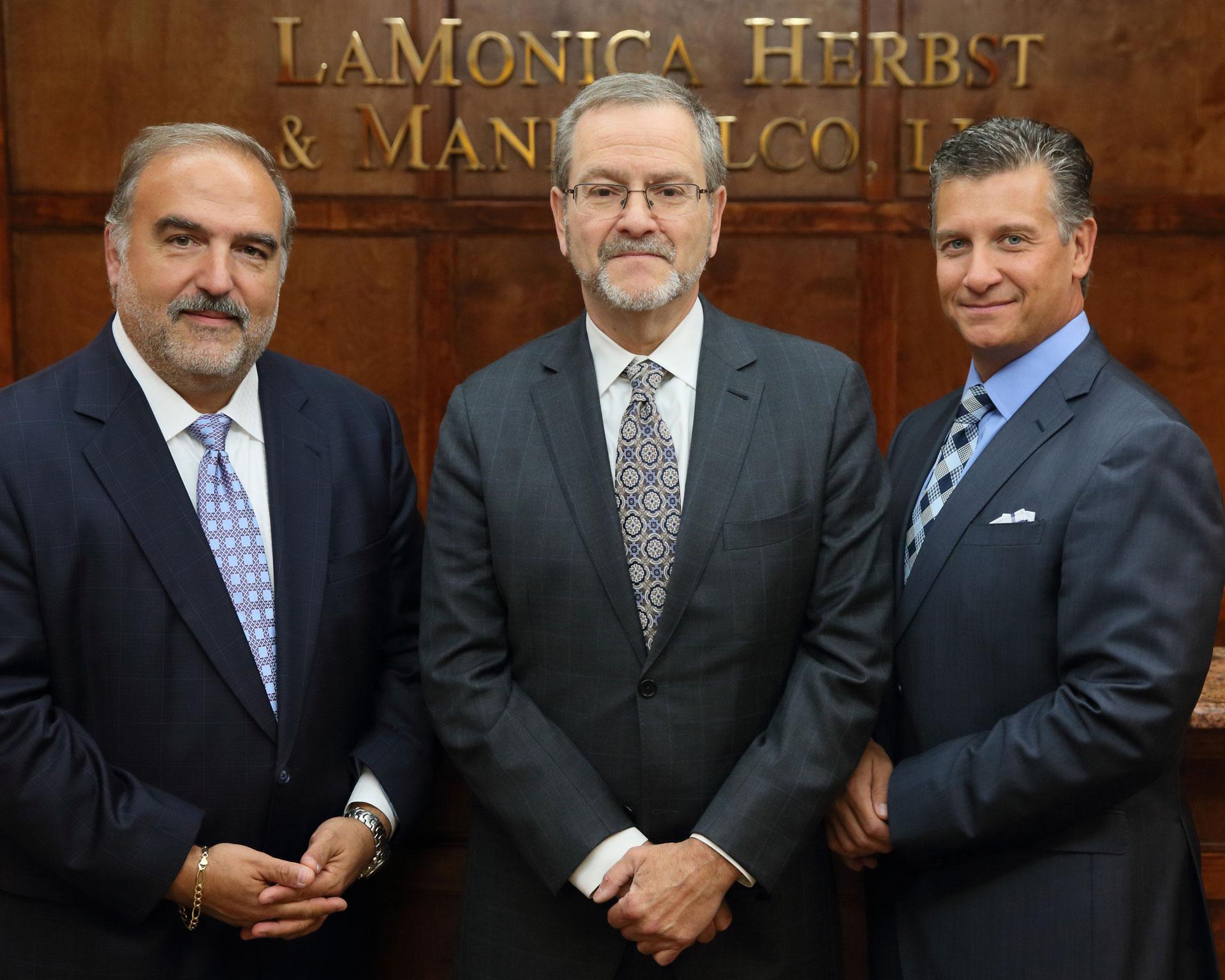 LH&M founding partners