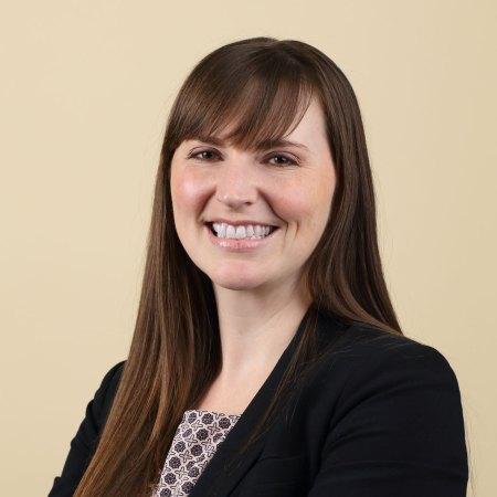 Rachel P. Stoian