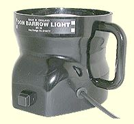 Don Barrow DB2LED Poti