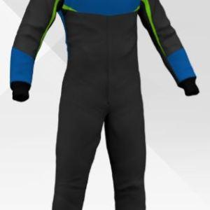 FIA Race Suits