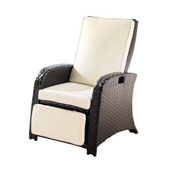 كوسكو قدم ناعمة للتأكيد fauteuil relax confort