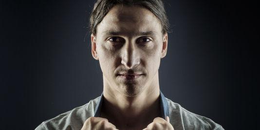Zlatan Ibrahimovic, un destin hors norme
