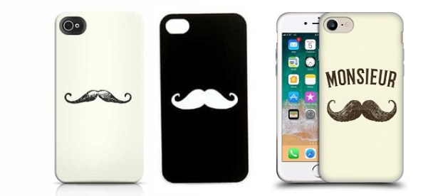 moustache-tendance-coque-iphone