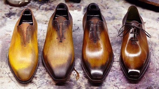 Comment lustrer ses chaussures en cuir ? Conseils et astuces