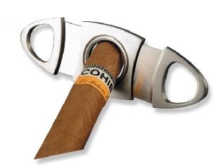 coupe cigare
