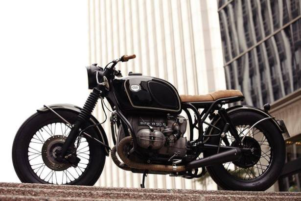 BMW RT 90 6 cafe racer