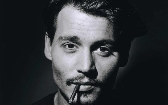 Johnny-Depp-moustache