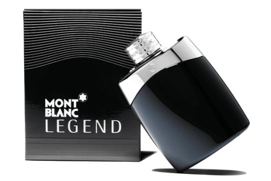 Parfum homme Montblanc Legend