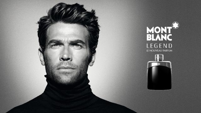 Parfum homme Montblanc Emblem