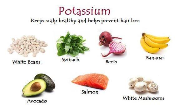 aliments-cheveux-bonne-sante-potassium