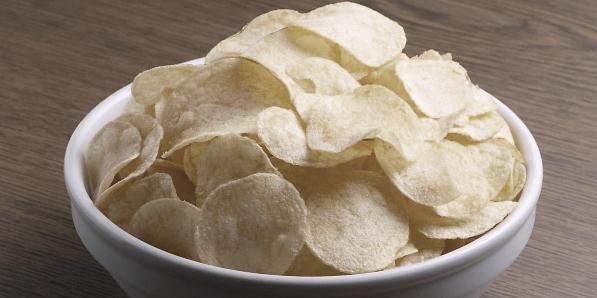 Chips pour l'apéro ?