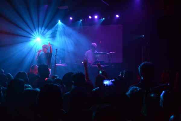 Pitchfork Festival debriefing 2015 // photo l'hommetendance.fr
