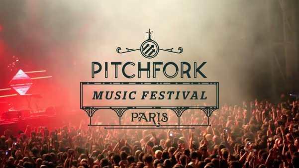 debrief du pitchfork festival par l'homme tendance