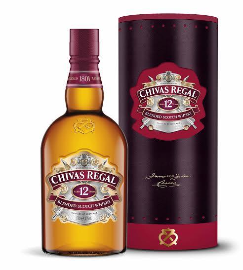 Chivas propose un nouveau coffret en cuir et The Glenlivet