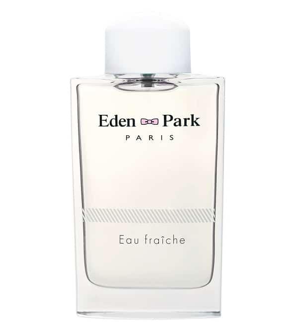 Flacon Eau Fraîche - Eden Park