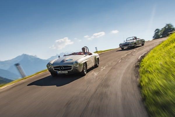 Mille Miglia 2016: Tausend Meilen Frauenpower: Susie Wolff und Ellen Lohr bei der Mille Miglia