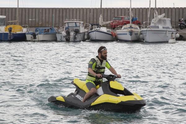 Moto marine SEA-DOO SPARK