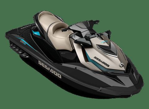 SEA-DOO GTI 155 Limited
