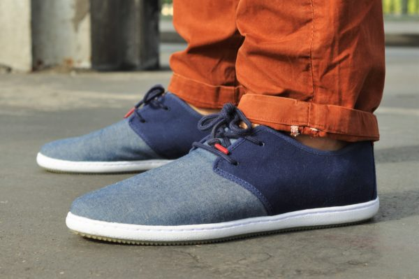 look-homme-chaussure-ete